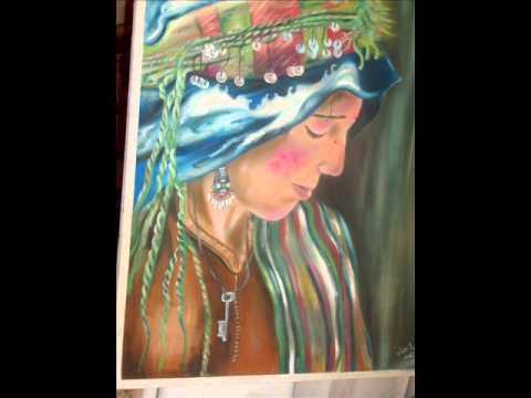 femme berber