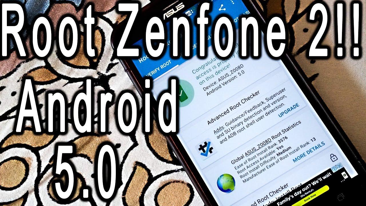 Hands On ASUS Zenfone 2 ZE551ML Indonesia - YouTube