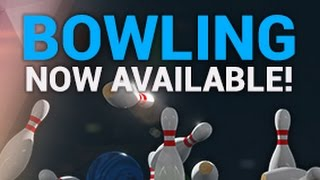 Tower Unite: Bowling Reveal
