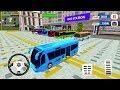 Euro Bus Simulator 2018 - Bus Games Android gameplay