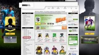 Sell FIFA 15 Coins [PC / PS3 / PS4 / Xbox 360 / Xbox One] - MMOGA Tutorial