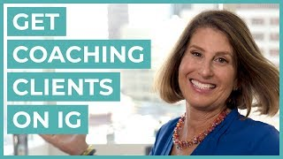 Get Coaching Clients (INSTAGRAM TIPS TO BOOK MORE SALES)