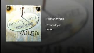 Human Wreck