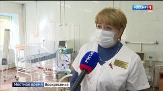 Коронавирус в Забайкалье специальный репортаж с передовой
