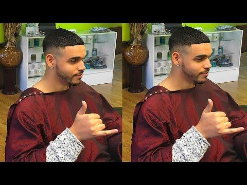 mens-hairstyle-2016-|-skin-fade-|-growing-out-hair-update-#1-|-thebrandonleecook