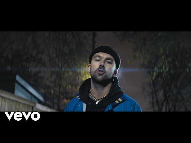 SonReal - No More (Official Video)