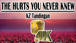 KZ Tandingan - The Hurts You Never Knew - HD Karaoke - 你还要我怎样 ~ 薛之谦 - Instrumental with Lyrics