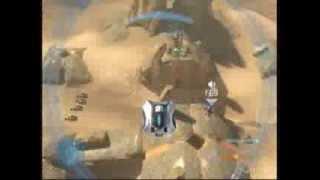 Halo 3 catapult