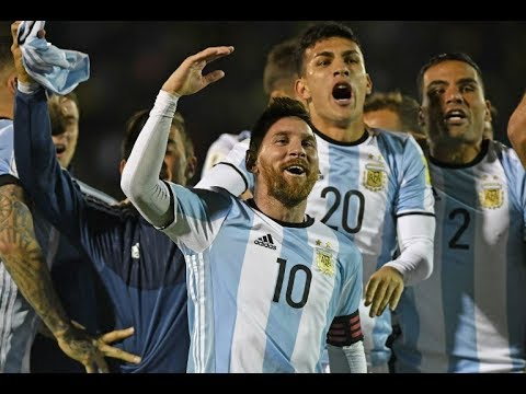 FIFA World Cup 2018 Qualifiers - Analysis (WION Sports)