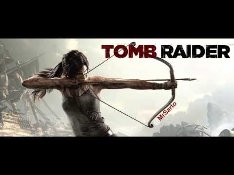 OST Tomb Raider - A Survivor Is Born (Theme Music)