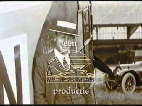 KLM Product Jaren Negentig + 70 jaar KLM