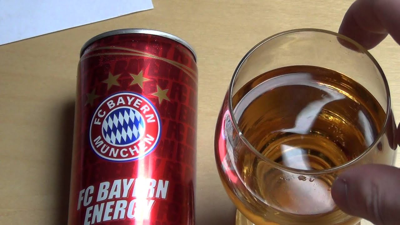 Fc Bayern Energy