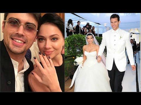 Топ-10 самых коротких браков звезд - Смотреть видео без ограничений