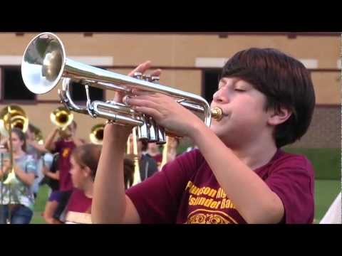 Poquoson High School: Marching Band preview