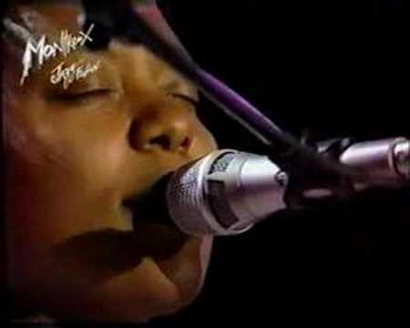 MeShell Ndege Ocello - D.N.B. (1of 2) 2000