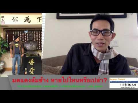 ดร. เพียงดิน รักไทย Facebook Live 18 ก.พ.2560 ตอน ม�...
