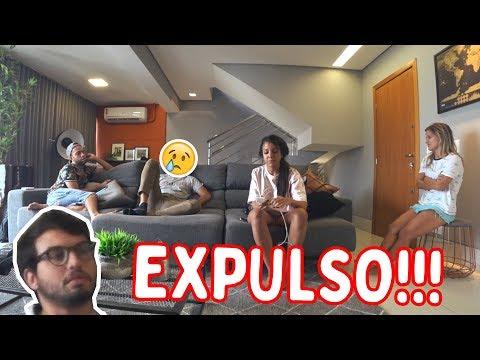 TROLLAMOS O MATHEUS EXPULSANDO ELE DO CANAL!!!