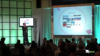 nextMEDIA 2013: Evian's Baby and Me Viral Campaign thumbnail