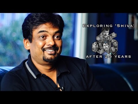 Puri Jagannadh Exploring
