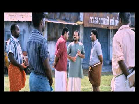 PolyTechnic Superhit Malayalam Movie 2014 - Movie Clip