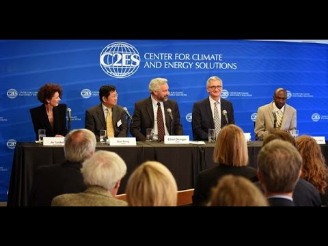 The Path to Paris: National Perspectives on a New Global Climate Agreement