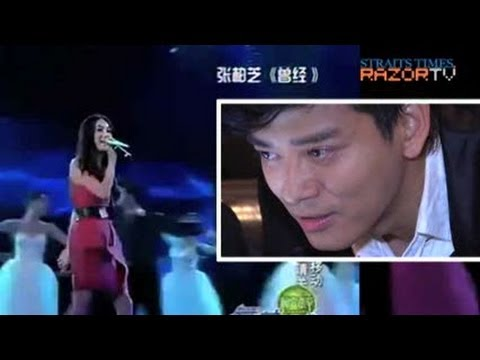 Daniel And Cecilia Clash Over New Song (Daniel Chan Pt 1)