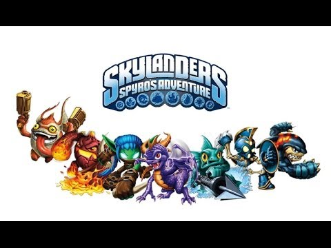 Nintendo Rejected Skylanders As An Exclusive?!