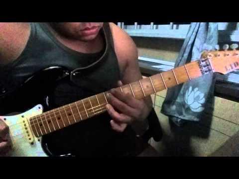 Kejora - (Guitar Solo) Search
