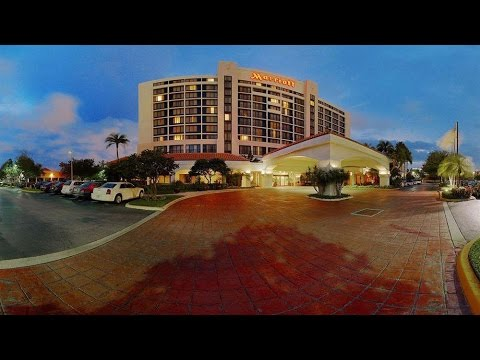 palm beach gardens marriott palm beach gardens hotels florida youtube