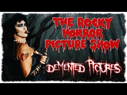 The Rocky Horror Picture Show | Everything You Ever Wanted To Know