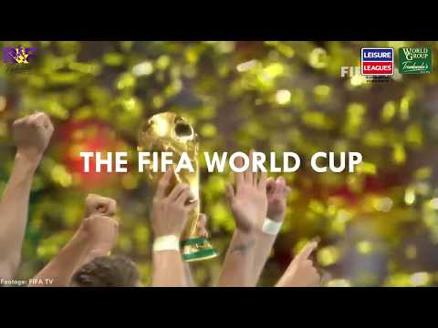 FIFA World Cup 2018 - Country Profiles (Teaser)