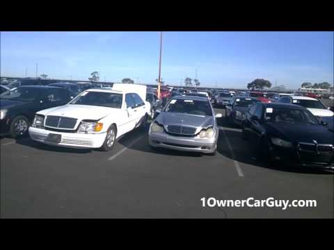 Buy Car at Auction Video Dealer Auto  1000 Cars ~ Buying & B