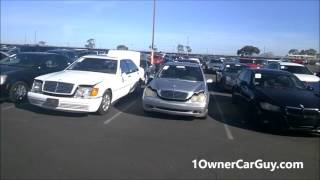 Buy Car at Auction Video Dealer Auto  1000 Cars ~ Buying & Bidding