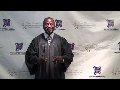 Brown Mackie College Atlanta Testimonials - Tim R. McAdams Speaker