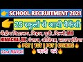 teacher vacancy 2021 , teacher recruitment 2021 , teacher job vacancy 2021 , kvs vacancy 2021, ctet