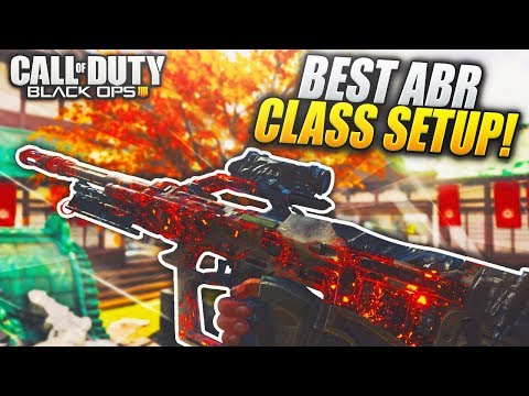 """the ABR """"REPEATER"""" OPERATOR MOD is INSANE AFTER THE BUFF !! ( Best ABR Class Setup on CoD BO4 ! )"""