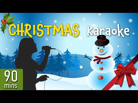 Jingle bells | free karaoke christmas carols for children.