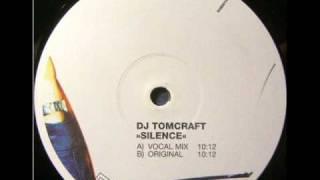 Dj Tomcraft - Silence