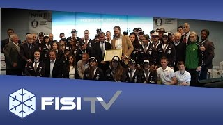 FISI Awards 2015 a Prowinter