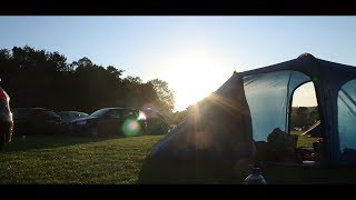 Camping in DERBYSHIRE