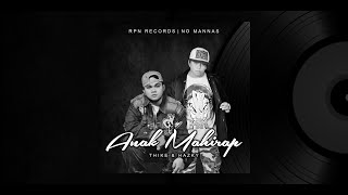 Repeat youtube video ANAK MAHIRAP By: Thike and Hazky Of RP.Niggaz - RPN Records 2013