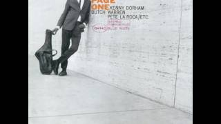 Joe Henderson & Kenny Dorham - 1963 - Page One - 03 Homestretch