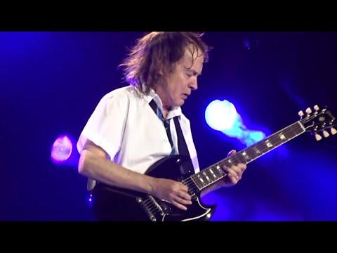 AC/DC HELLS BELLS live, Madrid, May 31, 2015