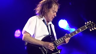 AC/DC HELLS BELLS live, Madrid, May 31, 2015