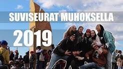 Suviseuroissa Muhoksella 2019!