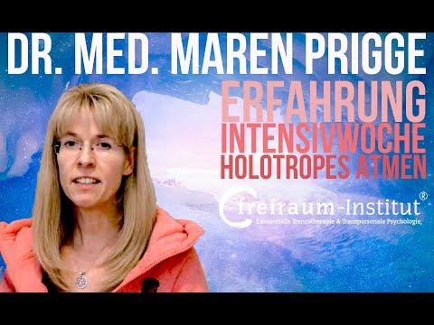 Ärztin über Intensivtherapie Woche & Holotropes Atmen