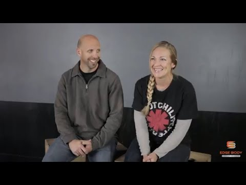 Edge Body Boot Camp Omaha Members Spotlight  - Kim & Greg Hasenkamp