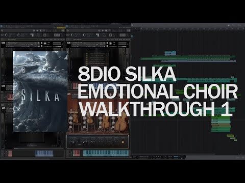 8Dio Silka Walkthrough