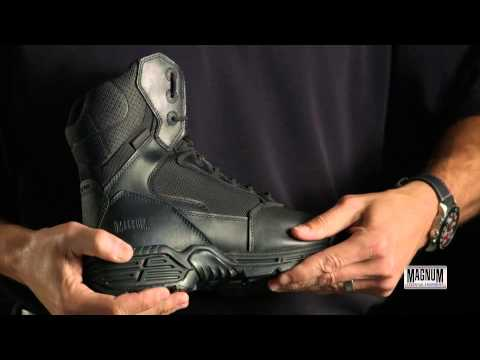 Stealth Force 8.0 - Premium Tactical Boot from Magnum (5870)