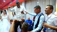 Димо и Кoстадинка 2019г гр Разлог,кратко видео от сватбата! М СТУДИО 0892717177